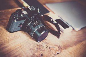 Blog-Bilder Selbermachen